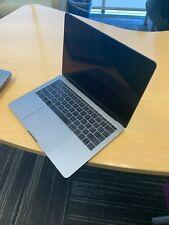 MacBook Pro (13-inch, 2017) - 8GB RAM, 256 GB storage
