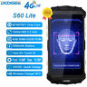 4G LTE Doogee S60 Lite Rugged Smartphone Android Mobile Dual SIM Waterproof NFC