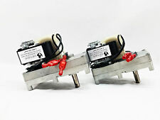 Englander Upper & Lower Auger Motor 1 RPM CCW W/HOLE, PU-047040 | PH-CCW1H - 2PK