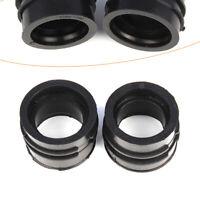 Joint Intake Manifold Boot Carburetor For Kawasaki EX400 EX500 EN500 ER500 86-06