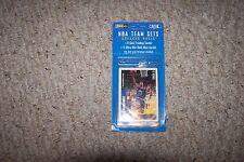 NEW IN PAK.  NBA TEAM CARD  SET ORLANDO MAGIC  1997  VINTAGE