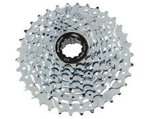 NEW! Bicycle Bike 8 Speed Cassette 11/34t Index CSM-55 Zinc Sun Race MTB FIXIE