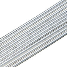 10Pz Low Temperatura Alumaloy Alluminio Repair Rods 3.2mmx230mm