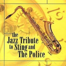 Jazz Tribute to Sting and The Police