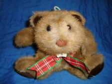 24K Polar Puff Special Effects 1987 Plush Beaver 5""
