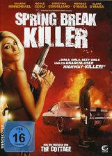 Spring Break Killer  - DVD - Neu u. OVP