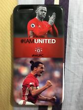 Iphone 6s plus hard case | Manchester United Tribute to Rooney and Ibrahivomic |