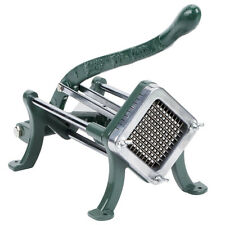"1/4"" Green French Fry Cutter / Potato Cutter / Slicer 40747715"