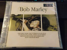 The Early Years: The Ultimate Collection by Bob Marley, CD (2007 Play 24-7/ 2 CD