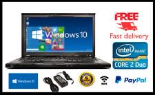 CHEAP DELL LAPTOP WINDOWS 10 Wireless DUAL CORE 4GB RAM 500GB HDD WARRANTY