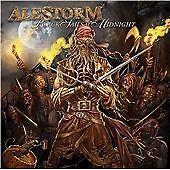 Alestorm - Black Sails At Midnight NEW CD
