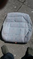 Vw T4 transporter Inca Captains seat back cover genuine,very clean
