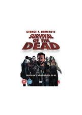 SUPERVIVENCIA DE LOS MUERTOS dvd nuevo DVD (optd1702)