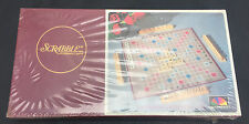 Vintage 1971? SCRABBLE Crossword Game New Sealed Free Shipping