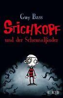 Stichkopf und der Scheusalfinder von Bass, Guy | Buch | Zustand gut