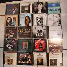 Hochwertige Klassik CD Sammlung (40 CD's)