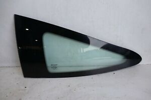 McLaren 650S 2015 Rear Quarter Glass Window LHS J135