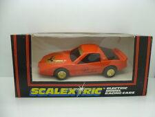 Scalextric C383 Pontiac Firebird, Mint boxed ex Shop Stock