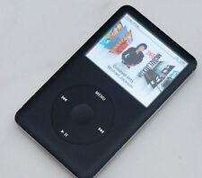 Apple iPod Classic 6g 6. GENERAZIONE NERO (80gb) a1238
