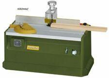 Proxxon Micro Shaper Mp400 Wood Working Engineering 27050