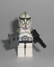 LEGO ® Star Wars minifigur Clone soldat sergent 75000 nouveau