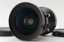 Mint Fujinon SW 90mm F8 Copal 0 Shutter Großformat Objektiv aus Japan #0102