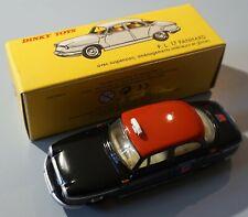 DINKY TOYS Atlas - Panhard PL 17 Taxi  - ref. 522 - Neuf/Boite