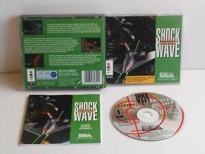 Shock Wave Operation Jumpgate für 3DO