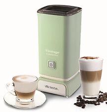 Montalatte Ariete vintage monta schiuma latte caffè verde cappuccino 2878 Rotex