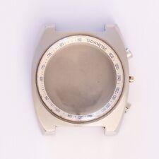 Original Certina Chronolympic Valjoux 72 Case Superb + Glass Tachy