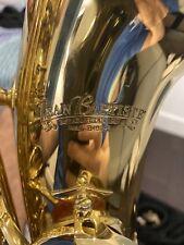 Jean Baptiste saxophone Model: JB185 AL