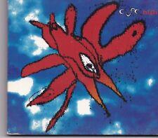 The Cure-High cd maxi single digipack
