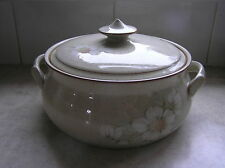 Unboxed Stoneware Denby, Langley & Lovatt Pottery Tureens