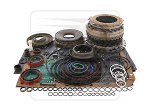 Fits Chevy 4L60E Transmission Raybestos ZPAK Rebuild Kit 1997-2003 W/Pistons