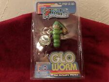 World's Smallest Hasbro PlaySkol Glo Worm GLOWORM Miniature #538