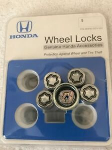 Honda 08W42-SCV-101