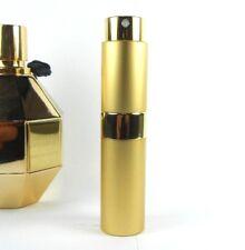 Viktor & Rolf Flowerbomb Rose Explosion Eau de Parfum 8ml Atomizer Spray RARE