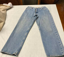 """Women's High Sierra Dungarees Jeans Size 10S. Pre-owned. 28"""" Inseam"""