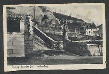 Valkenburg  Ingang Lourdesgrot