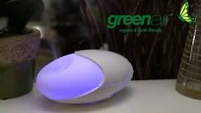 GreenAir Serene Living Touch Stone Essential Oil Diffuser NEW