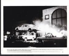Ken Wahl stolen Rolls Royce  The Taking of Beverly Hills 1991 movie photo 37796