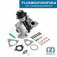 Turbolader AUDI A5 Sportback (8TA) 2.0 TDI quattro