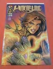 WITCHBLADE #39 - Regular cover (1995 series)