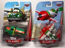 Disney Planes - El Chupacabra & Chug