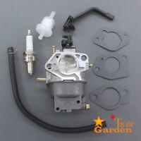 Carburetor For Generac 6672-0 6674-0 RS5500 5500 6875 Watt Gas Generator Carb