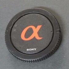 GENUINE LENS CAP for Sony Alpha DSLR-A700 Digital Camera EH1908