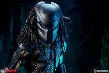 Predator Jungle Hunter Maquette Head Only Sideshow Statue - EXCLUSIVE Premium