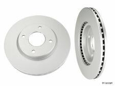 Disc Brake Rotor fits 2007-2013 Nissan Sentra Versa Cube  MFG NUMBER CATALOG