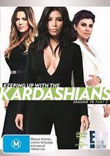 KEEPING UP WITH THE KARDASHIANS - SEASON 10 Part 2  - DVD