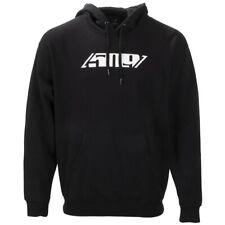 509 Men's Legacy Pullover Drawstring Hoodie Sweatshirt - Black